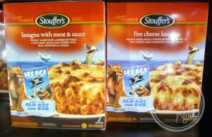 Stouffer's Lasagna
