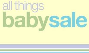 Expecting? Shop the @Sears All Things #Baby Sale!