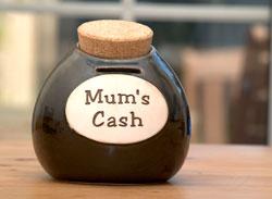 Mum's Cash