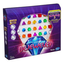 Bejeweld Board Game
