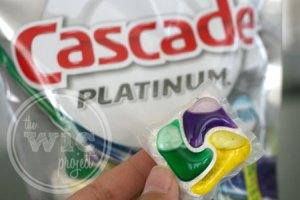 Cascade Platinum Pac