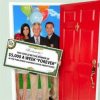 "Win $5,000 a Week ""Forever"" in the PCH Sweepstakes"