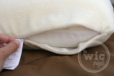 Natrue's Sleep Vitex 2 Memory Foam Pillow