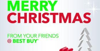 Holiday Shopping at Best Buy #bbyHoliday13