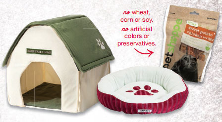 Walgreens Pet Gift Ideas #shop