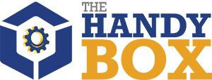 The Handy Box Logo