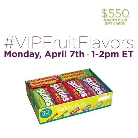 #VIPFruitFlavors-Twitter-Party-4-7