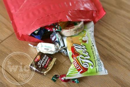 June Bocandy Candy Subscription Box