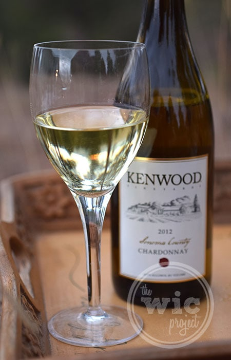 Kenwood Vineyards Sonoma Series Wine - Chardonnay