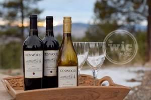 Kenwood Vineyards Sonoma Series Wines