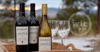 Enjoy Wine and Give Back with Kenwood Vineyards #MC #ShareYourTable #Sponsored