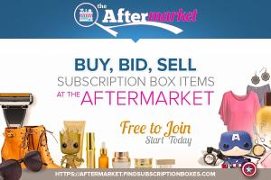 The Aftermarket at Find Subscription Boxes