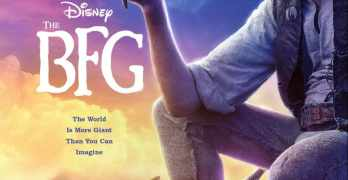 Disney's The BFG Movie Review
