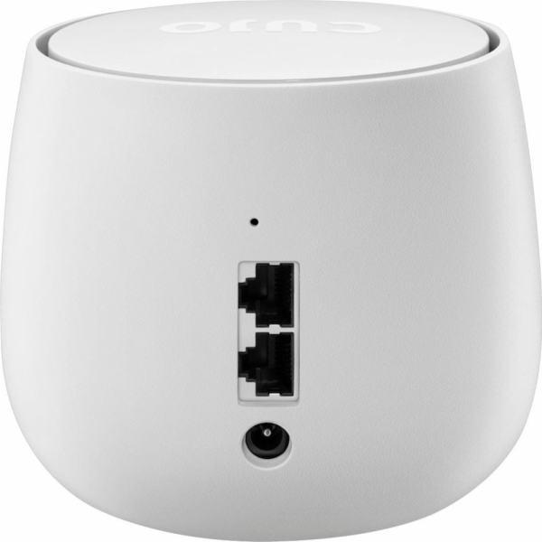 CUJO - Smart Internet Firewall
