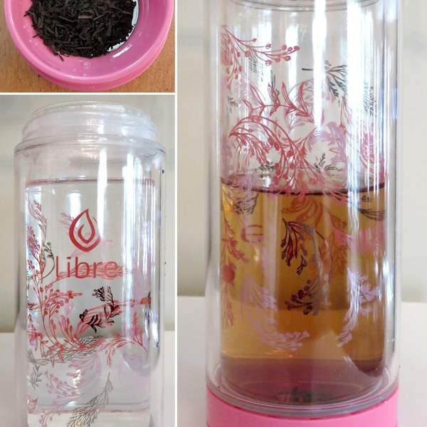 The Perfect Gift for Tea Drinkers - Libre Infuser Tea Glasses