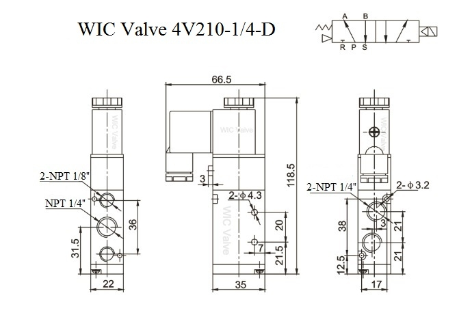 Smc Solenoid Valve Wiring Diagram : 33 Wiring Diagram