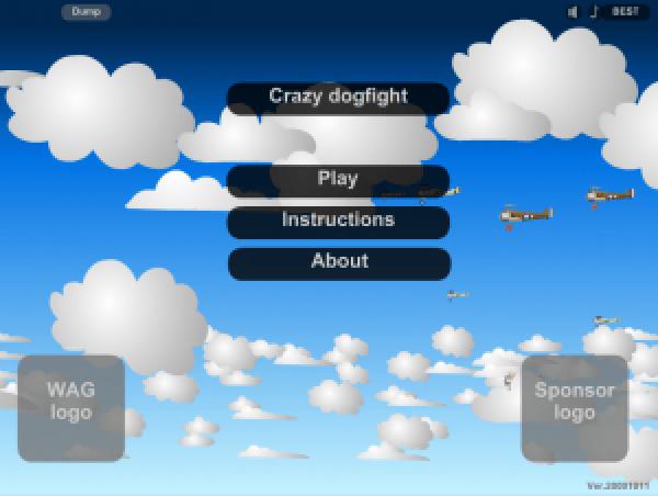 20091011_Dogfight_menu