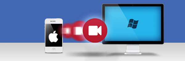Solved How To Transfer Video From Iphone To Pc