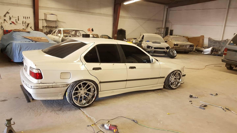 hight resolution of bmw e36 felony form sedan touring
