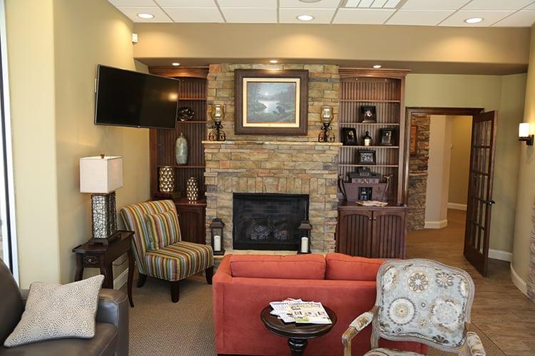 Bowdon dental office - Widener Family Dentistry