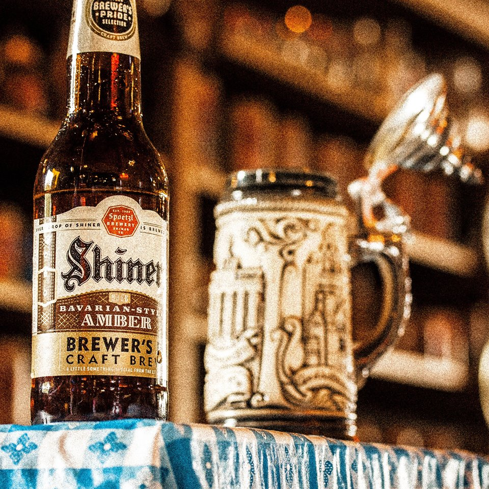 FB/Shiner Beer
