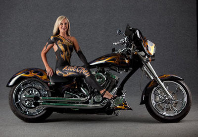 Custom Victory Kingpin Wiring Harness Wide Open Custom Custom Motorcyle Fairings
