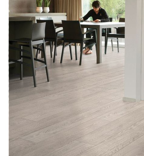 Sometimes The Best Wide Plank Flooring Solutions Aren T Wood