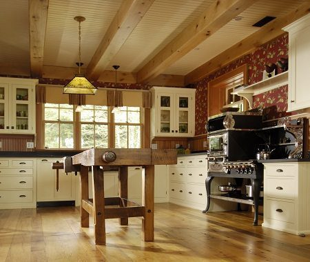5 Styles for Your Interior Ceiling  Carlisle Wide Plank