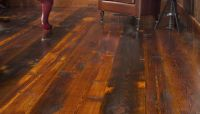 3 Wide Plank Floor Styles for Industrial Home Dcor