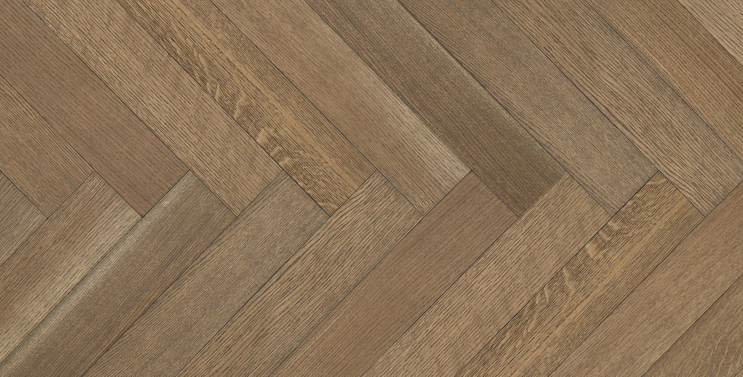 Turtle Bay Herringbone  Carlisle Wide Plank Floors