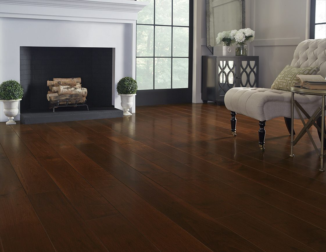 Our Wood Flooring  Carlisle Wide Plank Floors