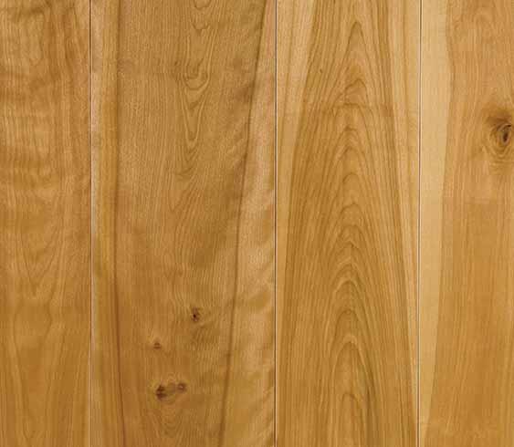 Birch Floors  Durable Hardwood Floors  Carlisle Wide