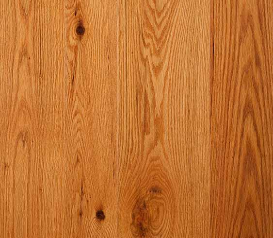 Red Oak Floors  Solid Hardwood Flooring  Carlisle Wide