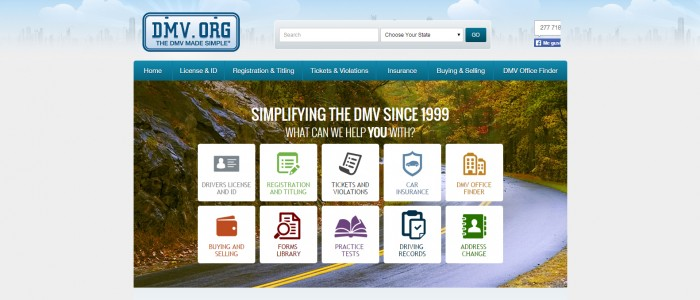 WiderFunnel's CRO Team Builds Strategy and Gets Results For DMV.org