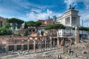 Rome travel deals