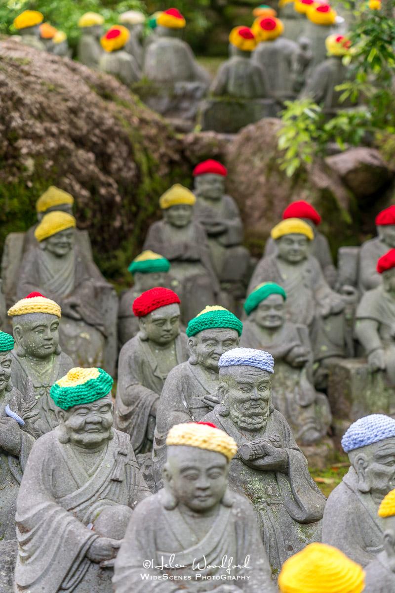 Daisho-in Temple, Miyajima Island