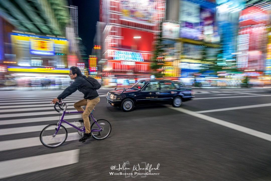 Akihabara Electric Area, Tokyo