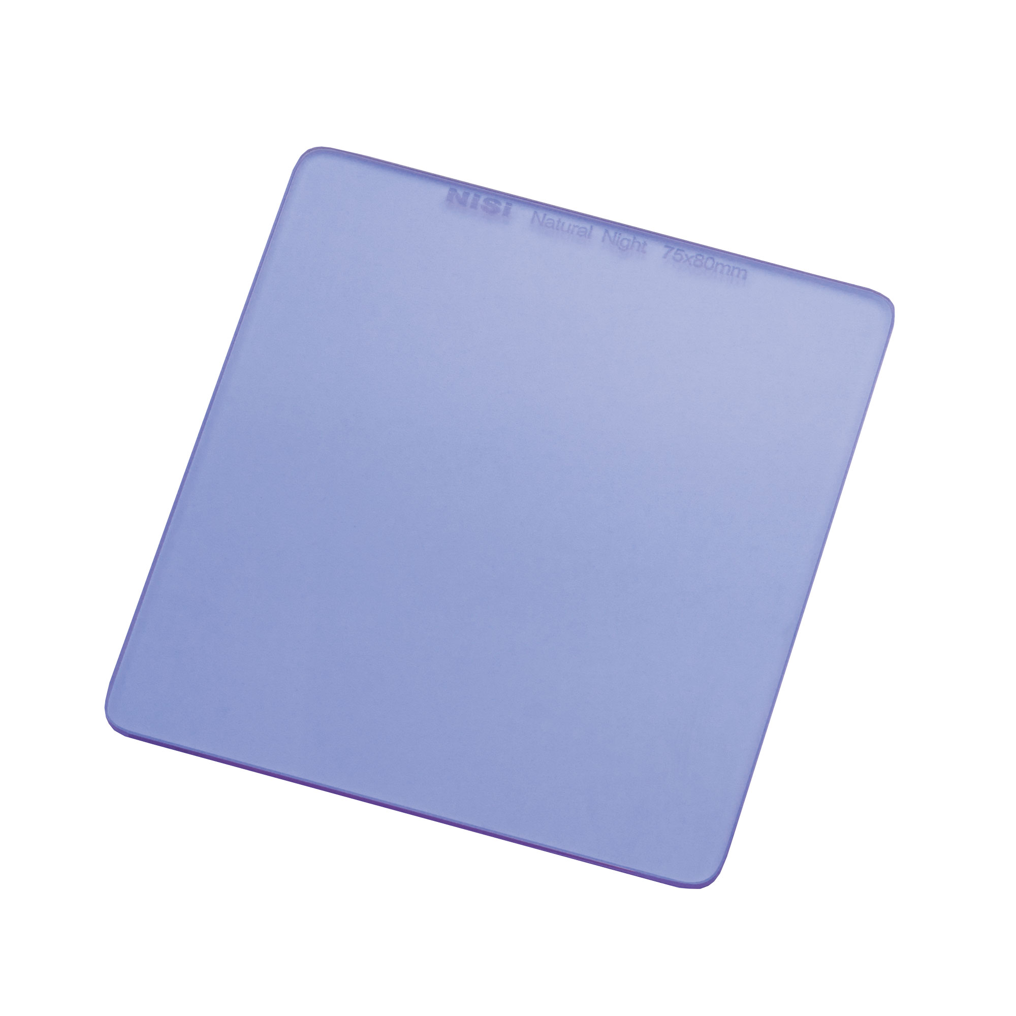 NiSi 75x80mm Natural Night Filter (Light Pollution Filter) - WideScenes  Photography & Publishing