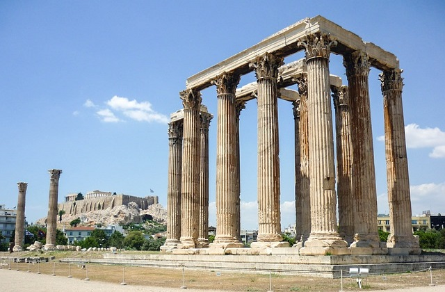 Fly to Greece from $597 Return!