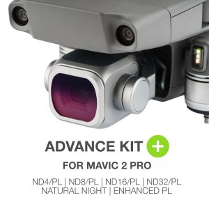 NiSi Advance Kit+ for Mavic 2 Pro