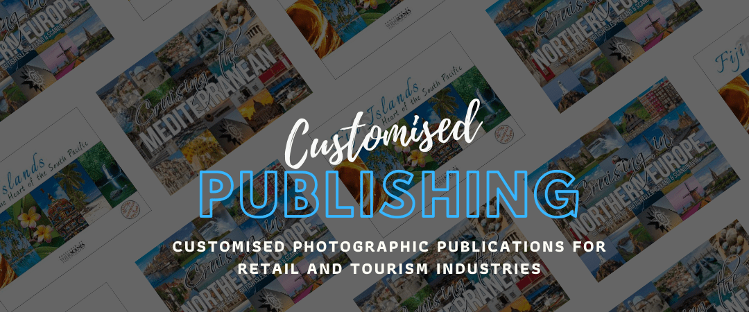 WideScenes Customised Publishing