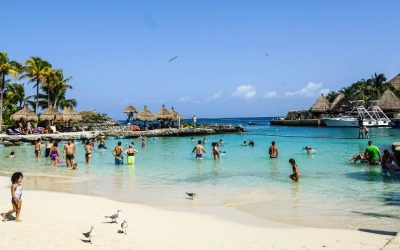 Fly Australia to Cancun from $1015 Return on American Airlines!