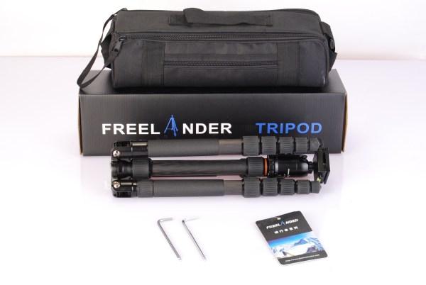 Freelander C-820 Tripod