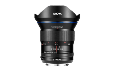 Laowa 15mm f/2 FE Zero-D Lens Review