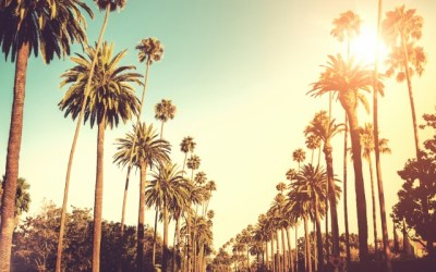 Incredible! Australia to Los Angeles from $665 Return on Qantas