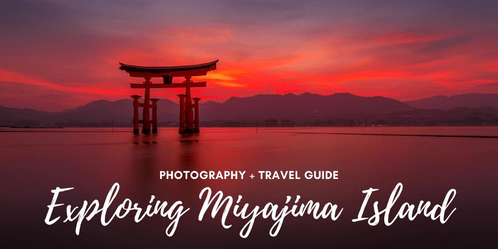 Exploring Miyajima Island, Japan Photography + Travel