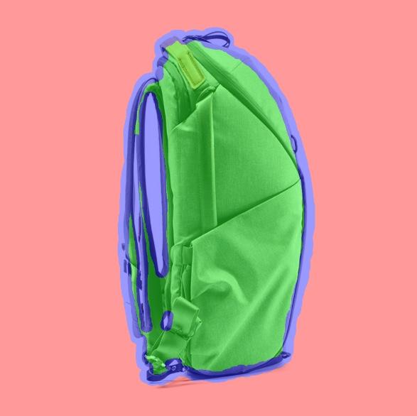 Peak Design Everyday Backpack Zip 20L - Trimap