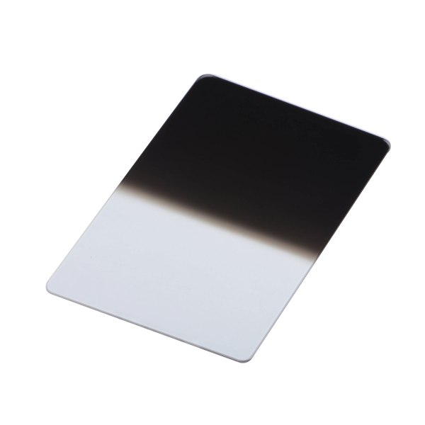NiSi 75x100mm Nano IR Hard Graduated Neutral Density Filter