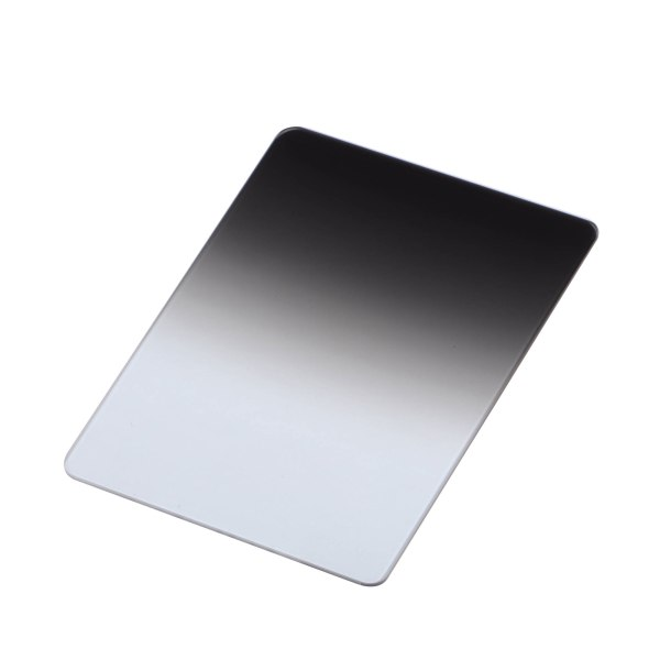 NiSi 75x100mm Nano IR Soft Graduated Neutral Density Filter