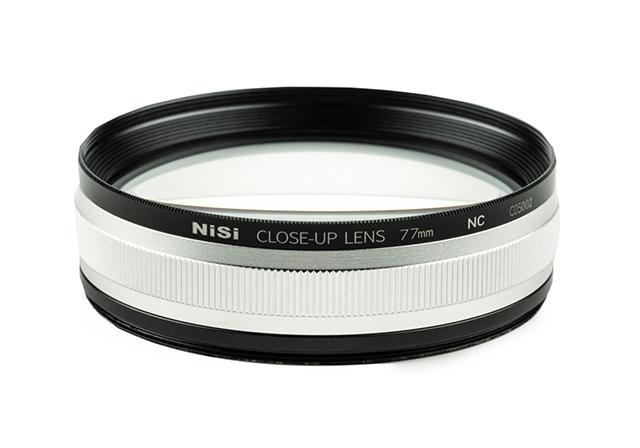 NiSi Close-up Lens Kit - 77mm